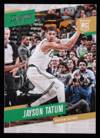 Jayson Tatum 2017-18 Prestige #153 RC at PristineAuction.com
