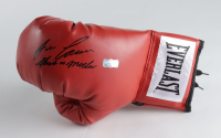"""Jose Canseco Signed Everlast Boxing Glove Inscribed """"Thanks A Million"""" (Radtke COA) at PristineAuction.com"""