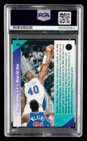 Shawn Kemp Signed 1992-93 Upper Deck #441 AS (PSA Encapsulated) at PristineAuction.com