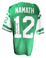Joe Namath Signed Jersey (JSA COA) at PristineAuction.com