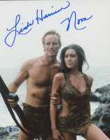 "Linda Harrison Signed ""Planet of The Apes"" 8x10 Photo Inscribed ""Nova"" (Beckett COA) at PristineAuction.com"