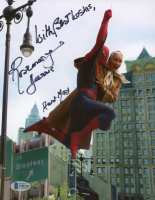 "Rosemary Harris Signed ""Spider-Man"" 8x10 Photo Inscribed ""With Best Wishes,"" & ""Aunt May"" (Beckett COA) at PristineAuction.com"
