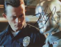"Robert Patrick Signed ""Terminator 2: Judgement Day"" 8x10 Photo (Beckett COA) at PristineAuction.com"