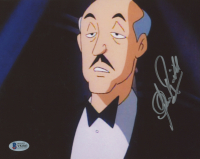 "Clive Revill Signed ""Batman: The Animated Series"" 8x10 Photo (Beckett COA) at PristineAuction.com"