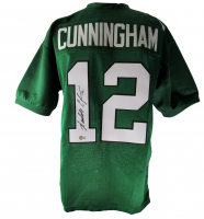 Randall Cunningham Signed Jersey (Beckett Hologram) at PristineAuction.com