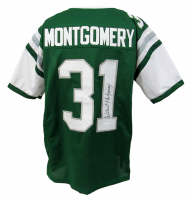 Wilbert Montgomery Signed Jersey (JSA COA) at PristineAuction.com