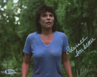 "Adrienne Barbeau Signed ""Swamp Thing"" 8x10 Photo (Beckett COA) at PristineAuction.com"