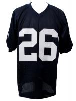 Saquon Barkley Signed Jersey (JSA COA) at PristineAuction.com