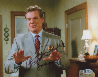 "Christopher McDonald Signed ""Superhero Movie"" 8x10 Photo Inscribed ""Superhero Movie"" (Beckett COA) at PristineAuction.com"