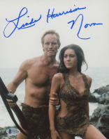 """Linda Harrison Signed """"Planet of The Apes"""" 8x10 Photo Inscribed """"Nova"""" (Beckett COA) at PristineAuction.com"""