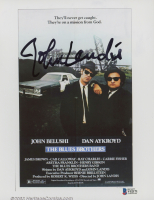 """John Landis Signed """"The Blues Brothers"""" 8x10 (Beckett COA) at PristineAuction.com"""