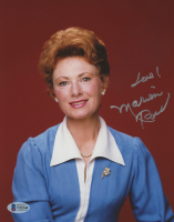 """Marion Ross Signed """"Happy Days"""" 8x10 Photo Inscribed """"Love! (Beckett COA) (See Description) at PristineAuction.com"""