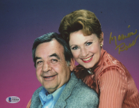 """Marion Ross Signed """"Happy Days"""" 8x10 Photo (Beckett COA) (See Description) at PristineAuction.com"""