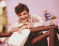 "Connie Francis Signed 8x10 Photo Inscribed ""Love"" (Beckett COA) at PristineAuction.com"