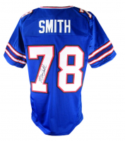 Bruce Smith Signed Jersey (JSA COA) at PristineAuction.com