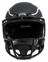 "Brian Dawkins Signed Eagles Full-Size Eclipse Alternate Speed Helmet Inscribed ""HOF 18"" (JSA COA) at PristineAuction.com"