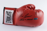 "Jose Canseco Signed Everlast Boxing Glove Inscribed ""Thanks A Million"" (Radtke COA) at PristineAuction.com"