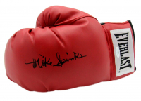 "Michael ""Jinx"" Spinks Signed Everlast Boxing Glove (JSA COA) at PristineAuction.com"