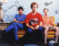 "Jon Gries Signed ""Napoleon Dynamite"" 8x10 Photo Inscribed ""Go Long!!"" & ""Best"" (Beckett COA) at PristineAuction.com"