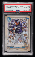 Fernando Tatis Jr 2020 Topps Gypsy Queen #104 (PSA 10) at PristineAuction.com