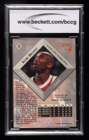 Kobe Bryant 1996 Score Board Rookies #15 (BCCG 10) at PristineAuction.com