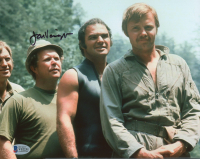 "Jon Voight Signed ""Deliverance"" 8x10 Photo (Beckett COA) (See Description) at PristineAuction.com"