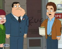 "Robert Wuhl Signed ""American Dad!"" 8x10 Photo (Beckett COA) at PristineAuction.com"