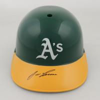 Jose Canseco Signed Athletics Full-Size Batting Helmet (Schwartz COA) at PristineAuction.com