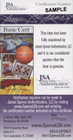 """Trace Adkins Signed """"Ain't That Kind of Cowboy"""" CD Cover (JSA COA) (See Description) at PristineAuction.com"""