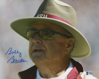 Bobby Bowden Signed Florida State Seminoles 8x10 Photo (Beckett COA) at PristineAuction.com