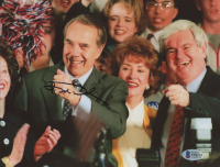 Bob Dole Signed 8x10 Photo (Beckett COA) at PristineAuction.com