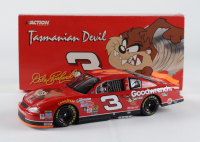 Dale Earnhardt Sr. LE #3 GM Goodwrench Service Plus / Taz / No Bull 2000 Monte Carlo Elite 1:24 Scale Diecast Car at PristineAuction.com
