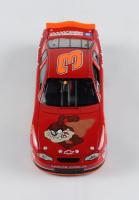 Dale Earnhardt Sr. LE #3 GM Goodwrench Service Plus / Taz / No Bull 2000 Monte Carlo Elite 1:24 Scale Diecast Car at PristineAuction.com
