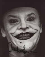 "Jack Nicholson Signed ""Batman"" 8x10 Photo (JSA LOA) at PristineAuction.com"
