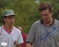 "Christopher McDonald Signed ""Happy Gilmore"" 8x10 Photo (JSA COA) at PristineAuction.com"