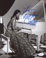 "Natalie Cole Signed 8x10 Photo Inscribed ""Love"" (JSA Hologram) at PristineAuction.com"
