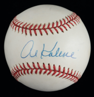 Al Kaline Signed OAL Baseball (Beckett COA) (See Description) at PristineAuction.com