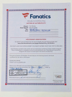 Tom Brady Signed Patriots Full-Size Authentic On-Field Matte White Speed Helmet (Fanatics LOA) at PristineAuction.com