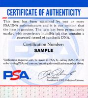 David Portnoy Signed 8x10 Photo (Beckett COA & PSA COA) at PristineAuction.com