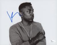 Kendrick Lamar Signed 8x10 Photo (JSA COA) at PristineAuction.com