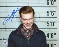"Cameron Monaghan Signed ""Gotham"" 8x10 Photo (Beckett COA & PSA Hologram) at PristineAuction.com"