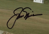 Jack Nicklaus Signed 11x14 Photo (Beckett LOA) at PristineAuction.com