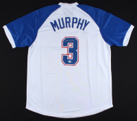 Dale Murphy Signed Jersey (PSA COA) at PristineAuction.com