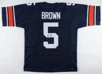 Derrick Brown Signed Jersey (JSA COA) (See Description) at PristineAuction.com