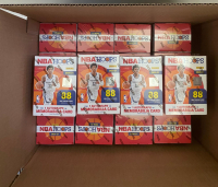 2020-21 NBA Hoops Blaster Box Case with (20) Boxes at PristineAuction.com