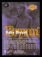 Kobe Bryant 1997-98 SkyBox Premium #23 at PristineAuction.com