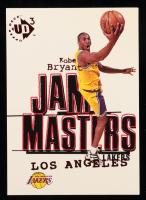 Kobe Bryant 1997-98 UD3 #19 JM at PristineAuction.com