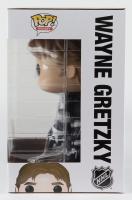 "Wayne Gretzky - Kings - NHL #69 Large 10"" Funko Pop! Vinyl Figure at PristineAuction.com"