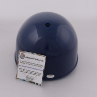 "Omar Vizquel Signed Indians Full-Size Batting Helmet Inscribed ""Little O"" (Schwartz Sports COA) at PristineAuction.com"