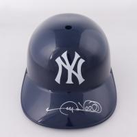 Gary Sheffield Signed Yankees Full-Size Batting Helmet (Schwartz COA) at PristineAuction.com
